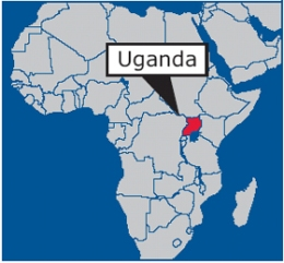 Uganda's crude oil reserves estimates nearly double in newadjustment