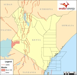 Swala Energy requests trading halts ahead of Kenyan announcement in Block 12B