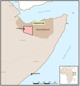 Somaliland oil explorations delayed as companies await Oil Protection Unit