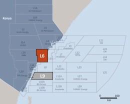 Far Ltd to drill 2 wells in Kenya's block L6 in2015