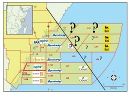 Kenya could lose 7 oil blocks in Somaliadispute