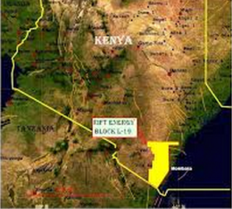 Rift Energy enters second exploration phase in Kenya's Block L19