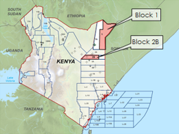 Taipan Resources Adjusts Estimated Prospective Resources on Kenya's Block 1