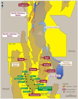 Mixed luck for Tullow Oil, Africa Oil in Northern Kenya