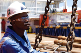 Tullow Oil Hands Over Kshs.18 million Water Project in Turkana, Kenya