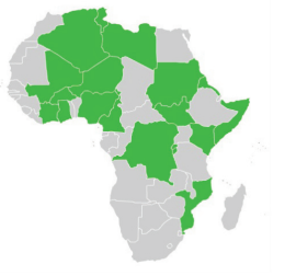 Security in Africa: Structural challenges are reaching crisispoint
