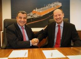 BG Group and KBR signs globalalliance